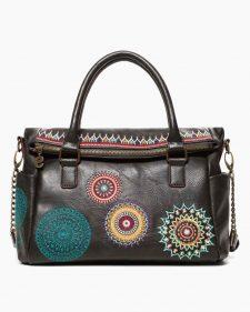Desigual Bag Siara Loverty Black