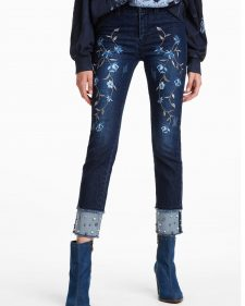 Desigual Pearl Jeans