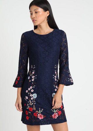 Desigual Vermond Lace Dress