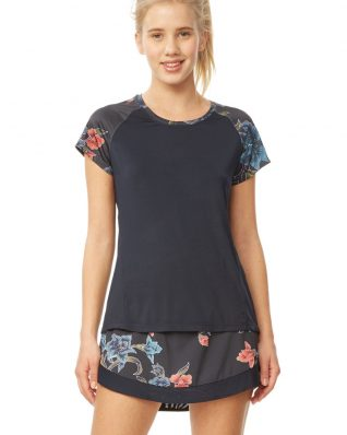 Desigual Sport Short Sleeves Top