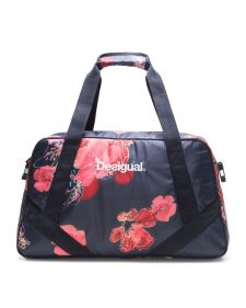 Desigual Large Duffle Bag