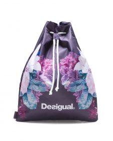 Desigual Backpack Purple
