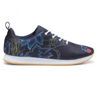 DESIGUAL Running Shoes GEOPATCH Fall