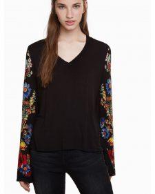 Desigual T-Shirt Claudina