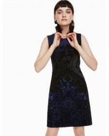 Desigual Dress Volga
