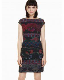 Desigual Dress Monroe