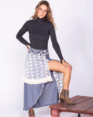 Savage Culture Ganges Skirt