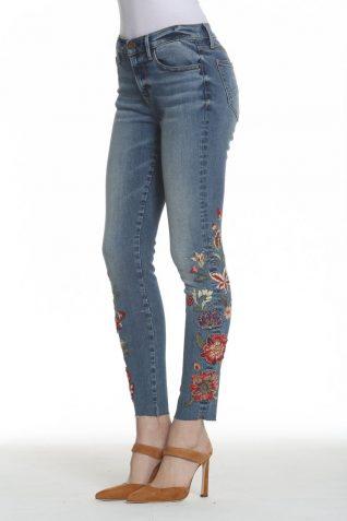Driftwood Jeans Jackie Fall 2018