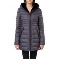 Pajar Light Weight Coat Cece Grey