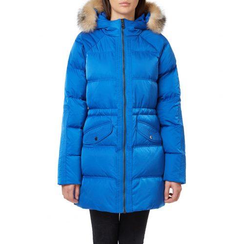 Pajar Parka Corrie Blue Winter 2018 2019