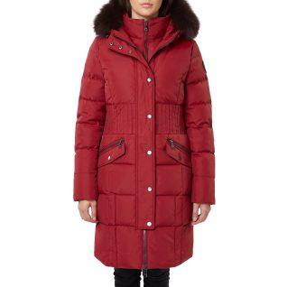 Pajar Winter Coat Annie Red Winter 2018 2019