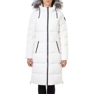 Pajar Winter Coat Jayde White