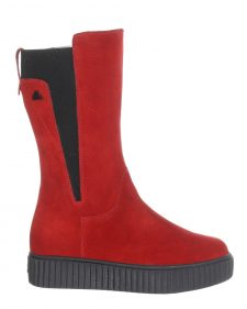 Pajar Boots Randy Red