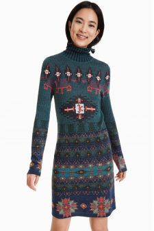 Desigual Conney Dress