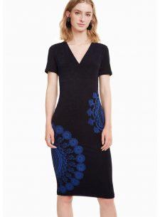 Desigual Party Dress Elif