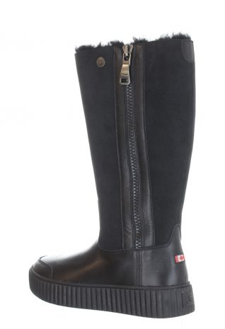 Pajar Boots Cathay Black