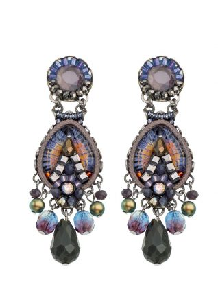 Ayala Bar Classis Collection Earring Winter 2019