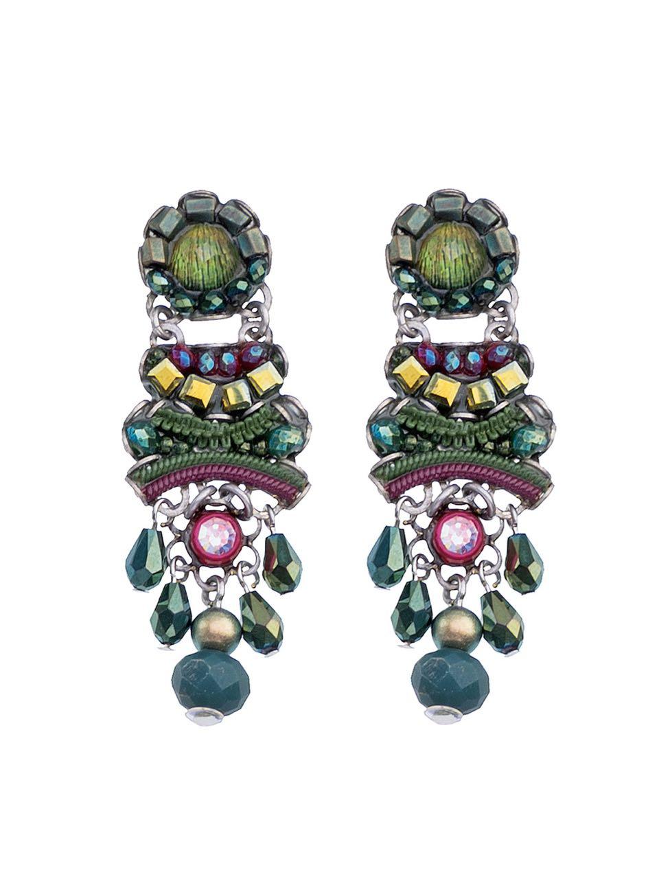 Ayala Bar Earrings C1020