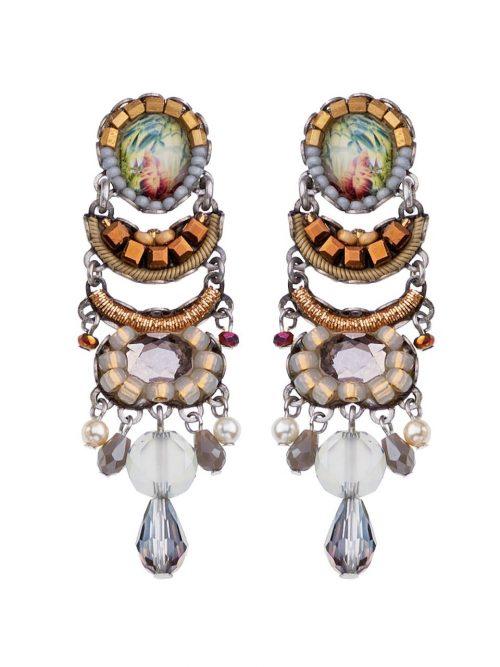 Ayala Bar Classic 2019 Earrings