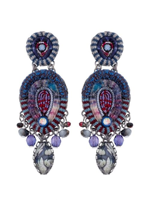 Ayala Bar Hip Collection earring 2019