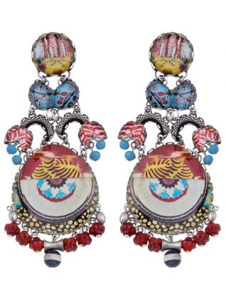 Ayala Bar winter 2016 Radiance Earring