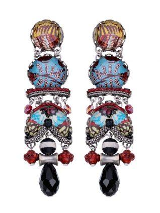 Ayala Bar earrings Radiance 2019