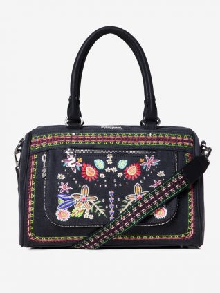 Desigual Briefcase Bag Candem Dublin