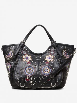 Desigual Studded Bag Apolo Rotterdam