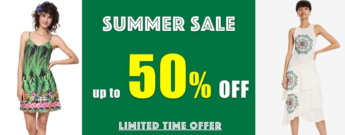 Summer Sale SS19